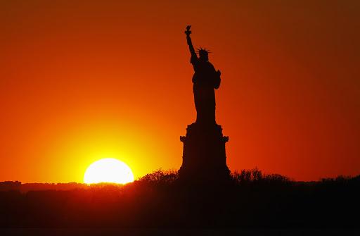Политический прогноз: закат гегемонии США - Мир в Боге