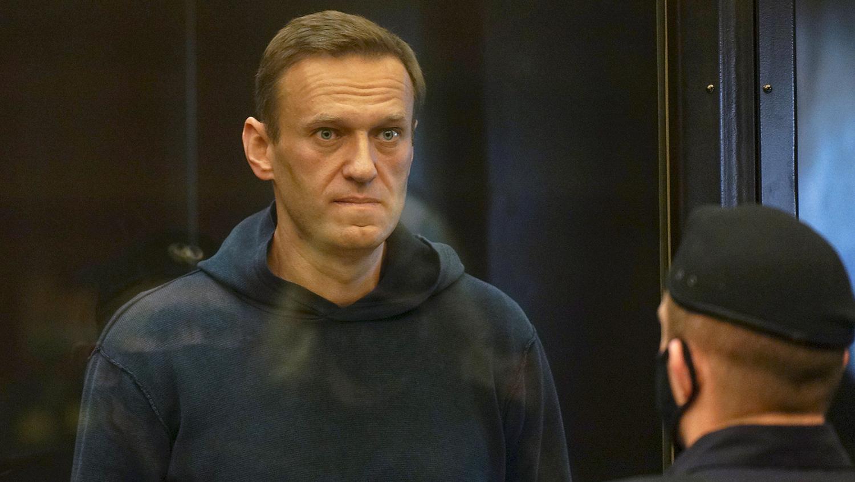 Москалькова рассказала о состоянии Навального - Газета.Ru   Новости