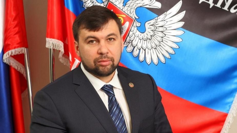 Пушилин оценил готовность Украины к масштабной войне :: Политика :: РБК