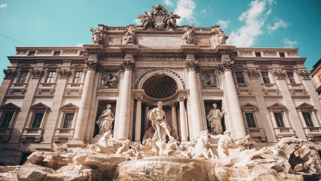 Рим: 4 главные достопримечательности города, обязательные для посещения