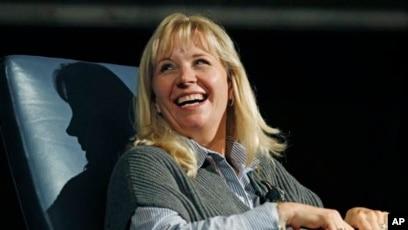 Дочь бывшего вице-президента Чейни будет баллотироваться в Сенат