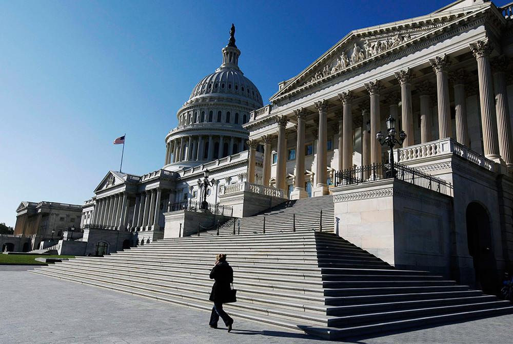 Сенат одобрил «закон Магнитского» с разгромным счетом 92:4 - Газета.Ru