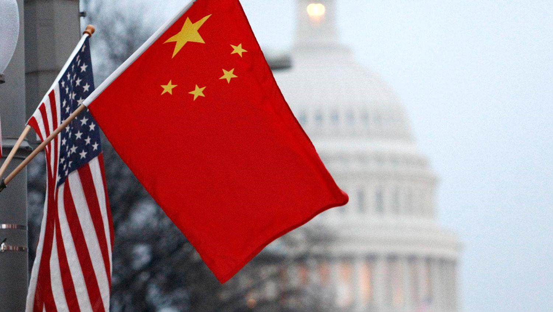Китай обвинил США в нарушении протокола на переговорах в Анкоридже - Газета.Ru   Новости