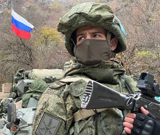 Россия создаст в Карабахе серьезную военную базу. Хитрый план Москвы, который никто не заметил (2020) смотреть онлайн в хорошем качестве