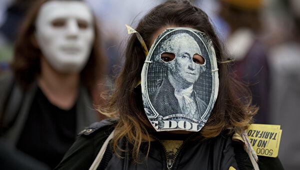Ротшильд обеспокоен: мировому порядку грозит опасность - РИА Новости, 10.08.2018