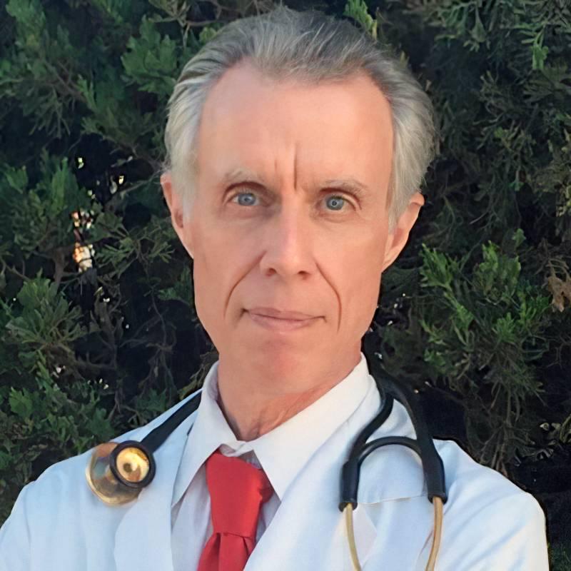 Доктор Ричард М. Флеминг