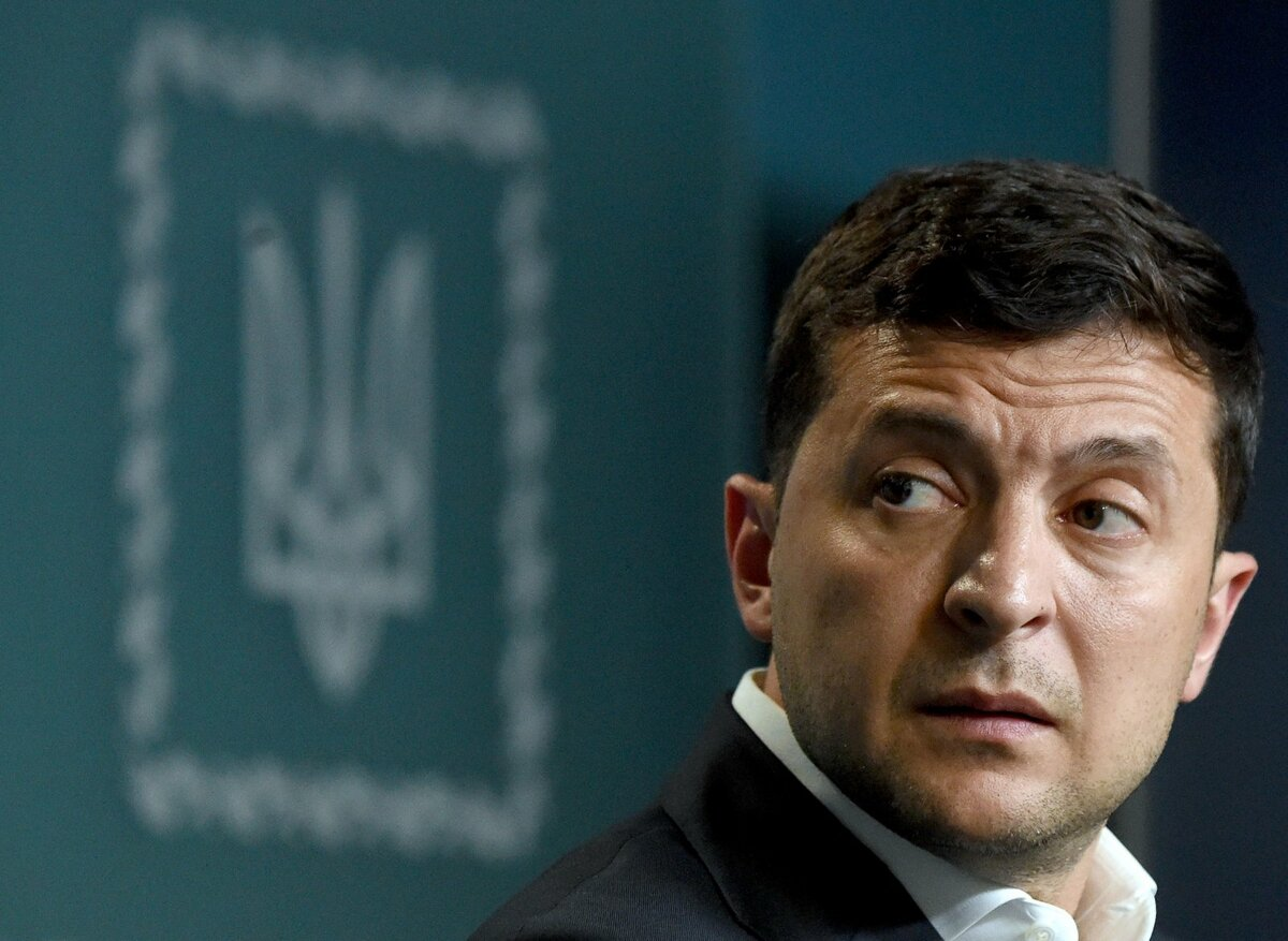 Украина Зеленского: Страхи и надежды | Geopolitical Forecast | Яндекс Дзен
