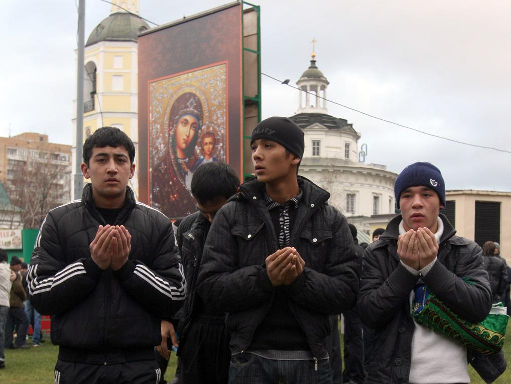 РСМД :: «Исламский фактор» в миграционных процессах в России