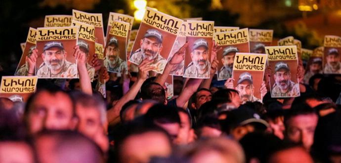 Война с предшественниками и ''дружба'' с Москвой: какой станет Армения после победы Пашиняна   Европейская правда