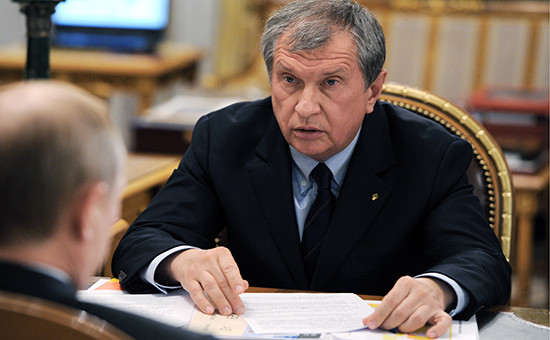 СМИ узнали о плане Ковальчука и Сечина по спасению «Ленэнерго» :: Бизнес :: РБК