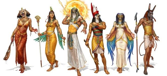Древний Египет. Почему не удался эксперимент. Цивилизация Египта