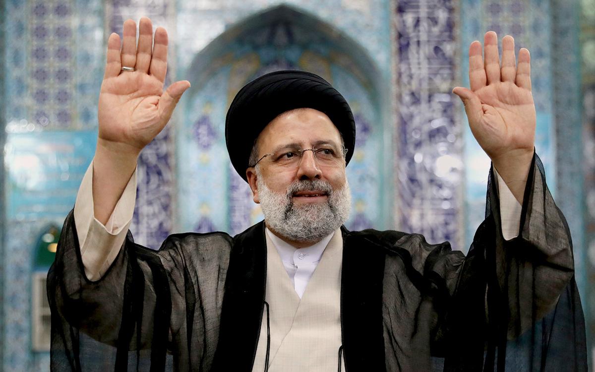 В Иране назвали победителя на президентских выборах :: Политика :: РБК