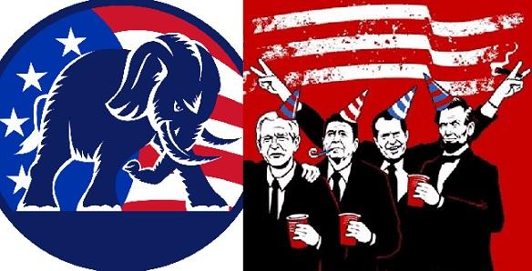 Этот день в истории: 1854 год — в США основана Республиканская партия — История — EADaily