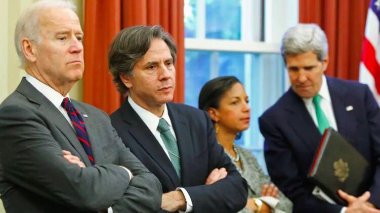 """Хочет переговоры с Россией"""". Как экс-госсекретарь США Керри отодвигает Блинкена и что это значит для Украины / Статьи / Страна"""