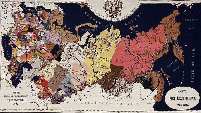 Российская Империя, Красная империя, новая империя?.. / Православие.Ru