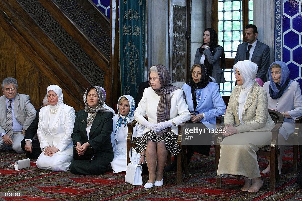 Зачем королева Великобритании напоминает о своем родстве с пророком Мухаммадом? - IslamNews