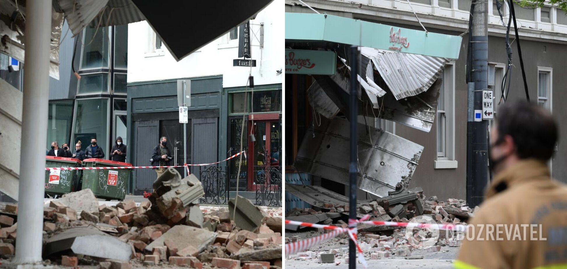 Землетрясение у побережья Австралии: есть ли разрушения, фото и последние новости