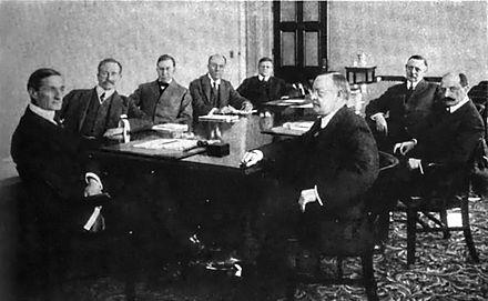 История Федеральной резервной системы - gaz.wiki