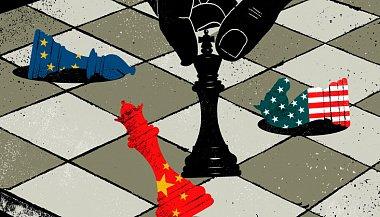Конец нового мирового порядка